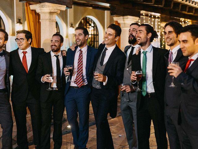 La boda de Nacho y Saray en Espartinas, Sevilla 72