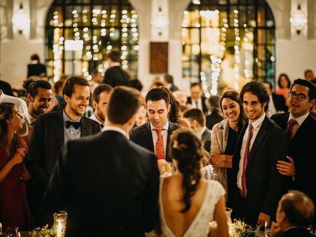 La boda de Nacho y Saray en Espartinas, Sevilla 84