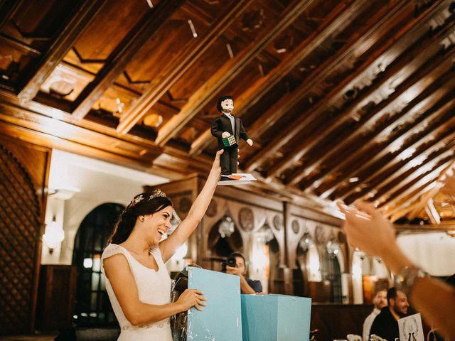 La boda de Nacho y Saray en Espartinas, Sevilla 85