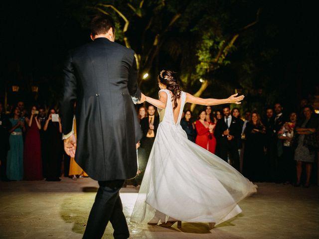 La boda de Nacho y Saray en Espartinas, Sevilla 94