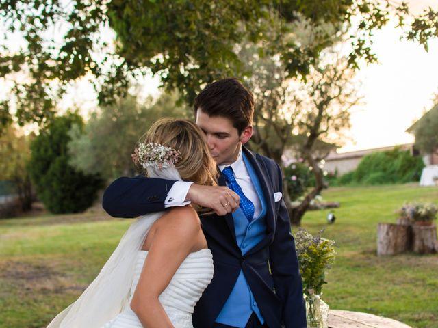 La boda de Sixto y Susana en Linares De Riofrio, Salamanca 6