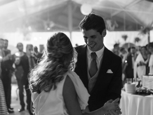 La boda de Susana y Sixto