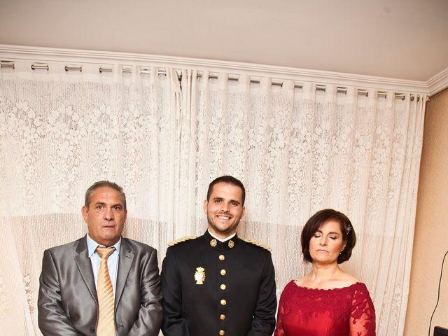 La boda de Jairo y Rebeca  en Villanubla, Valladolid 5