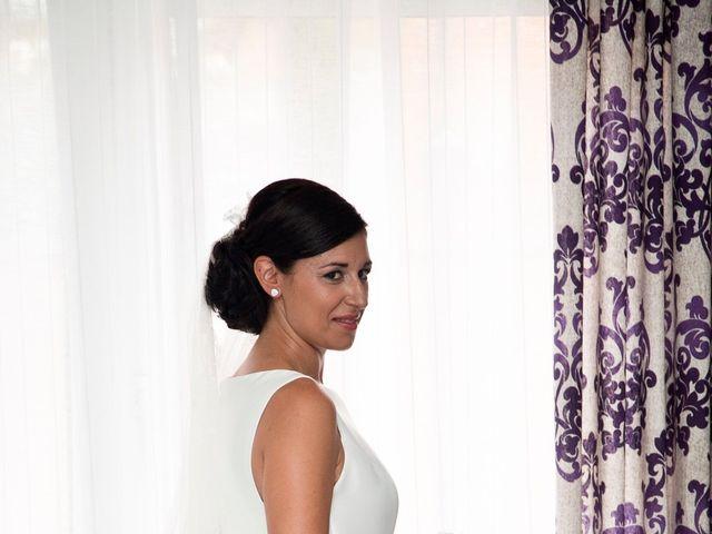 La boda de Jairo y Rebeca  en Villanubla, Valladolid 10