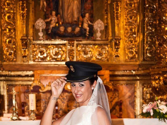 La boda de Jairo y Rebeca  en Villanubla, Valladolid 15