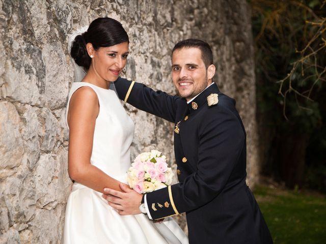 La boda de Jairo y Rebeca  en Villanubla, Valladolid 26