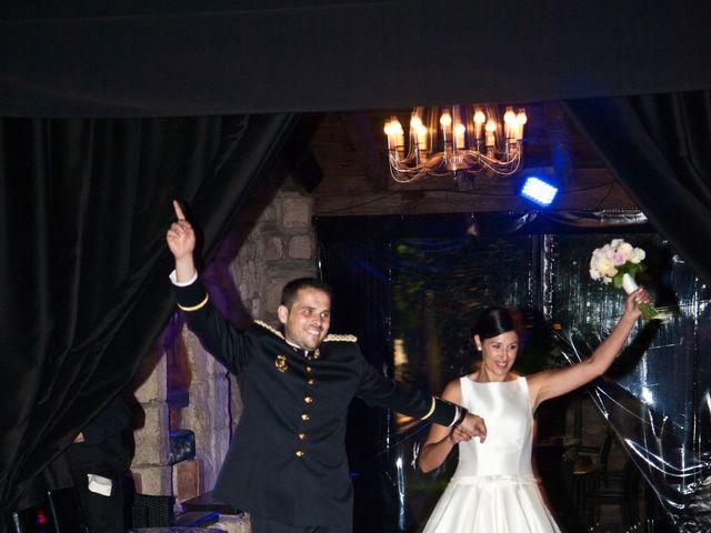 La boda de Jairo y Rebeca  en Villanubla, Valladolid 31