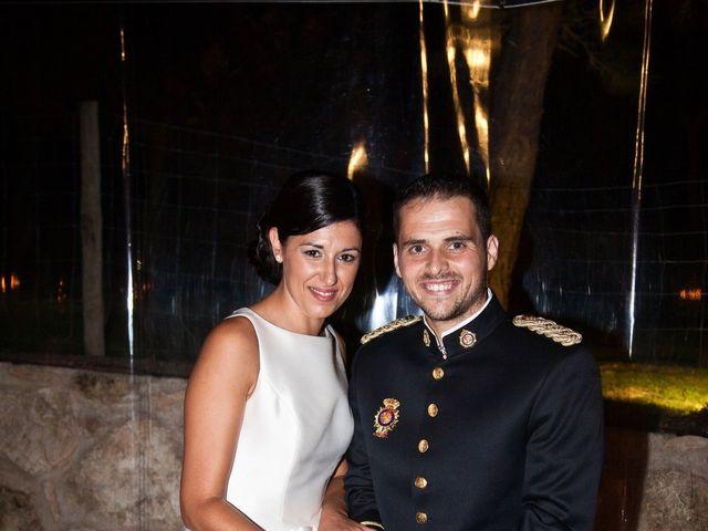 La boda de Jairo y Rebeca  en Villanubla, Valladolid 33