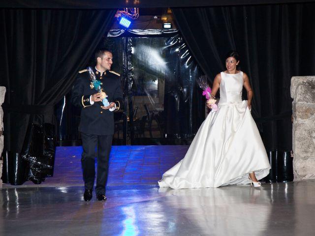 La boda de Jairo y Rebeca  en Villanubla, Valladolid 36