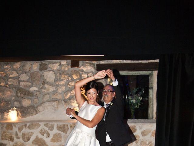 La boda de Jairo y Rebeca  en Villanubla, Valladolid 40