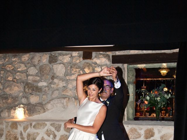 La boda de Jairo y Rebeca  en Villanubla, Valladolid 41