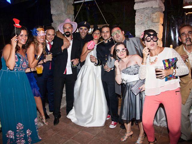 La boda de Jairo y Rebeca  en Villanubla, Valladolid 44