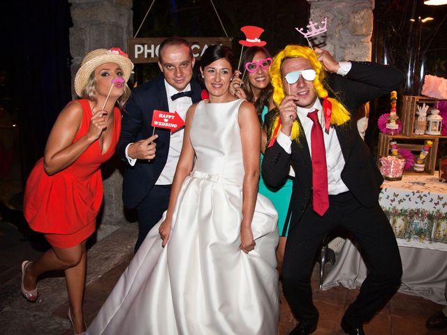 La boda de Jairo y Rebeca  en Villanubla, Valladolid 45