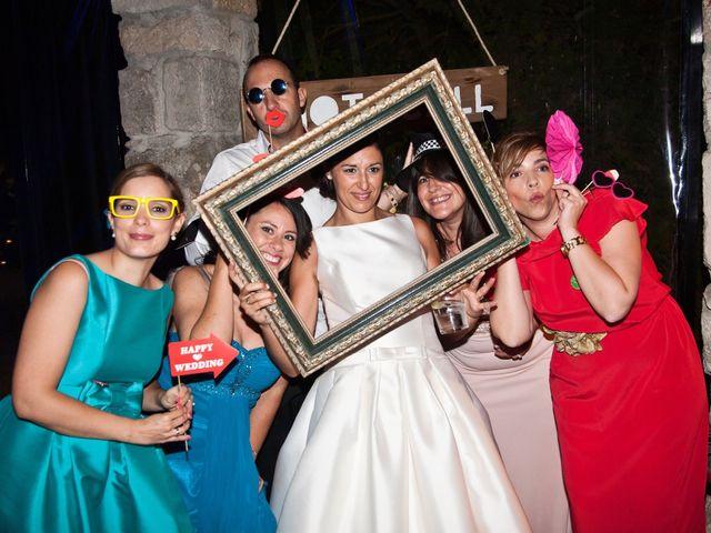 La boda de Jairo y Rebeca  en Villanubla, Valladolid 47