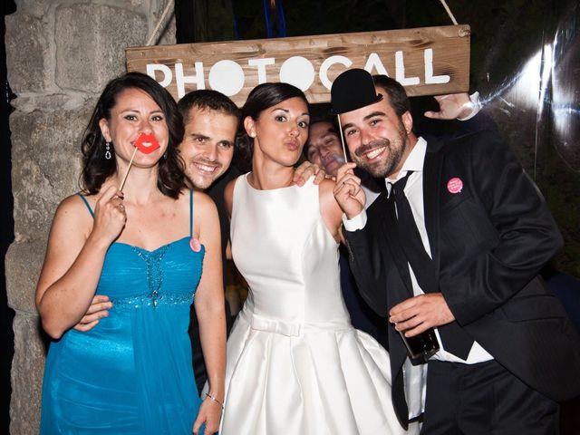 La boda de Jairo y Rebeca  en Villanubla, Valladolid 48