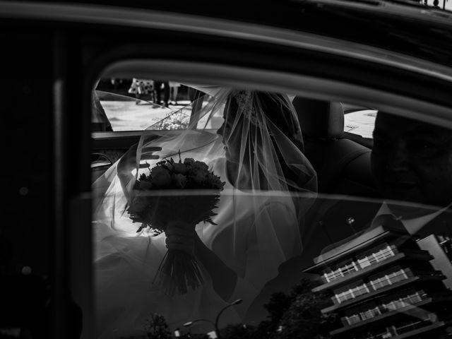 La boda de Fran y Cristina en Carmona, Sevilla 18