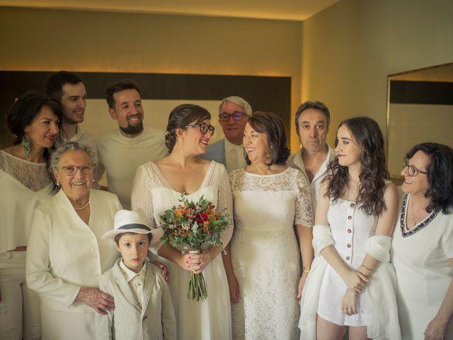 La boda de Maria del  Carmen y Alba en Zahara De Los Atunes, Cádiz 7