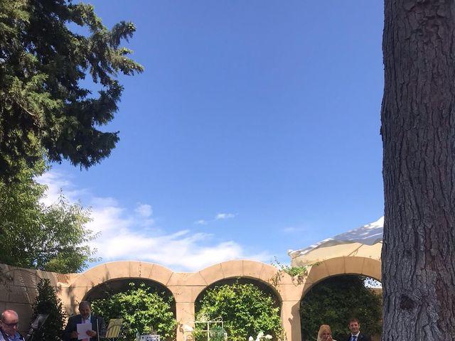 La boda de Ruben y Beirut en Pedrola, Zaragoza 1