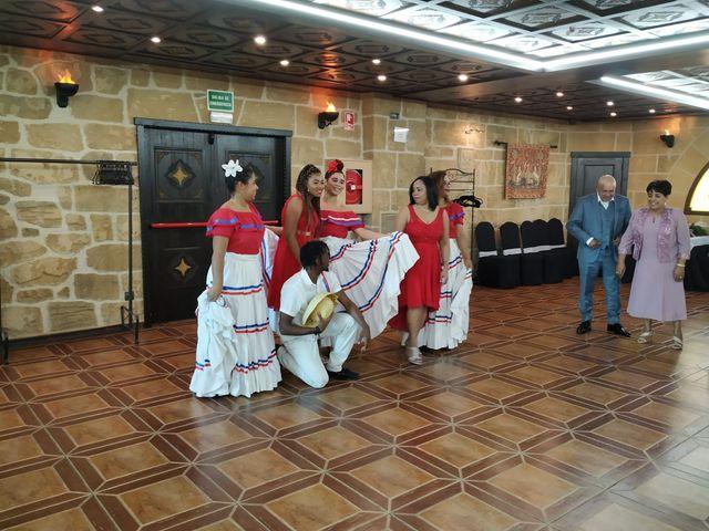 La boda de Ruben y Beirut en Pedrola, Zaragoza 6