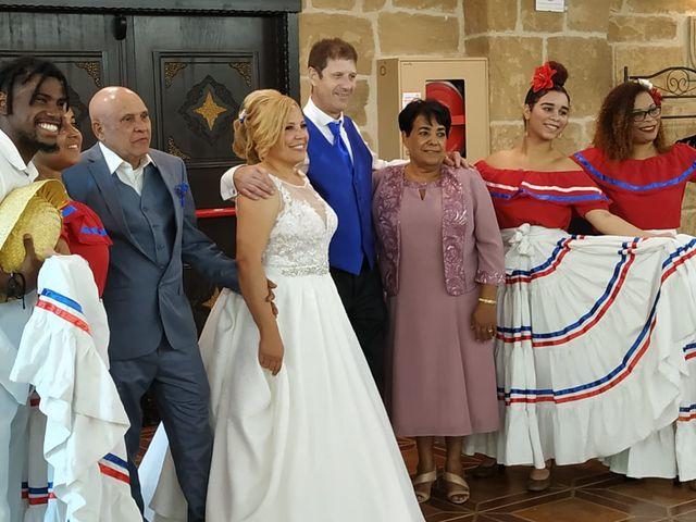 La boda de Ruben y Beirut en Pedrola, Zaragoza 7