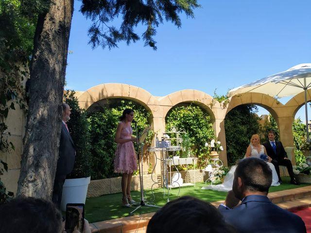 La boda de Ruben y Beirut en Pedrola, Zaragoza 9