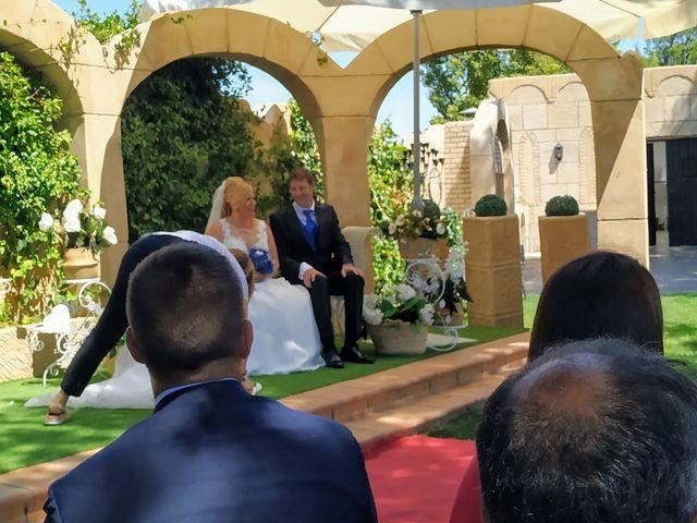 La boda de Ruben y Beirut en Pedrola, Zaragoza 10
