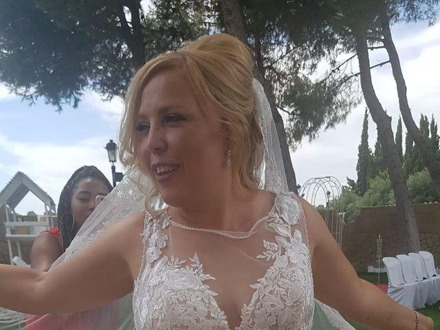 La boda de Ruben y Beirut en Pedrola, Zaragoza 11