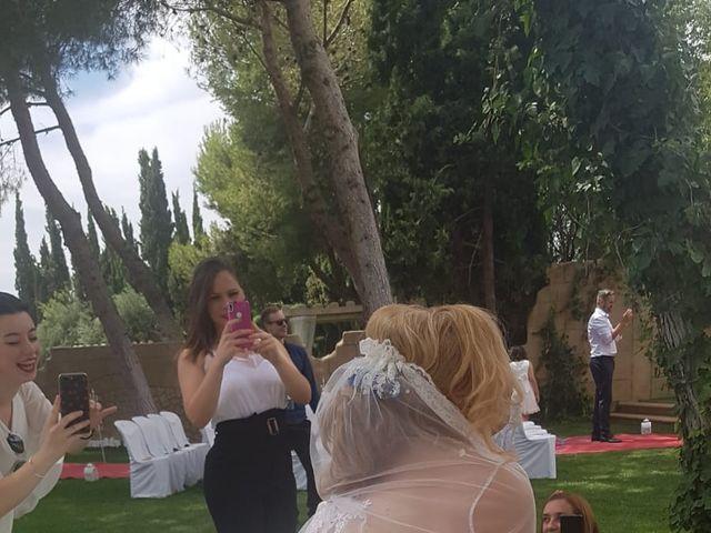 La boda de Ruben y Beirut en Pedrola, Zaragoza 12