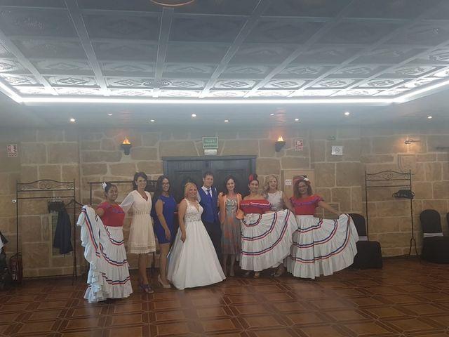 La boda de Ruben y Beirut en Pedrola, Zaragoza 2