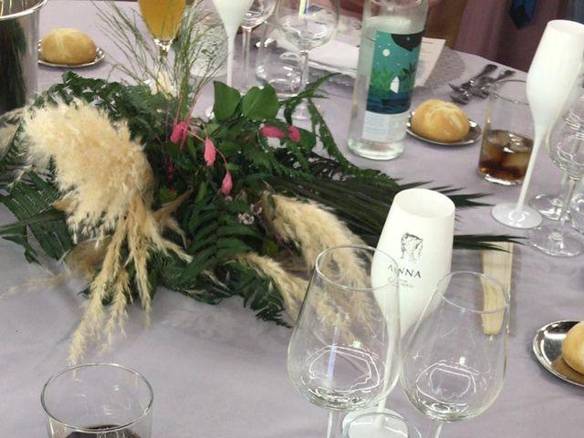 La boda de Ruben y Beirut en Pedrola, Zaragoza 19
