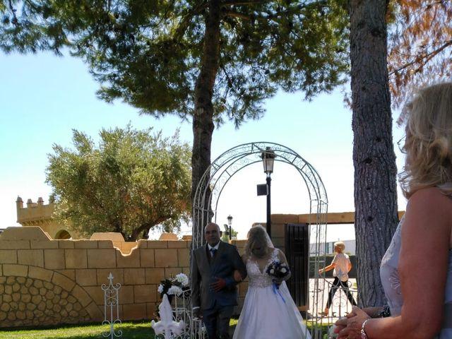 La boda de Ruben y Beirut en Pedrola, Zaragoza 22