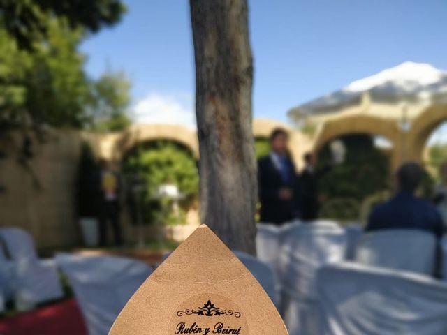 La boda de Ruben y Beirut en Pedrola, Zaragoza 23