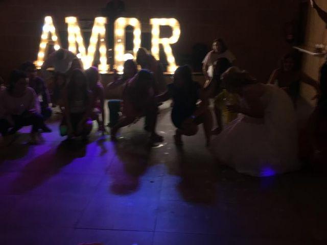 La boda de Ruben y Beirut en Pedrola, Zaragoza 24