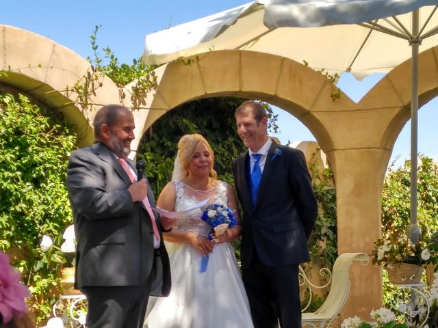 La boda de Ruben y Beirut en Pedrola, Zaragoza 25