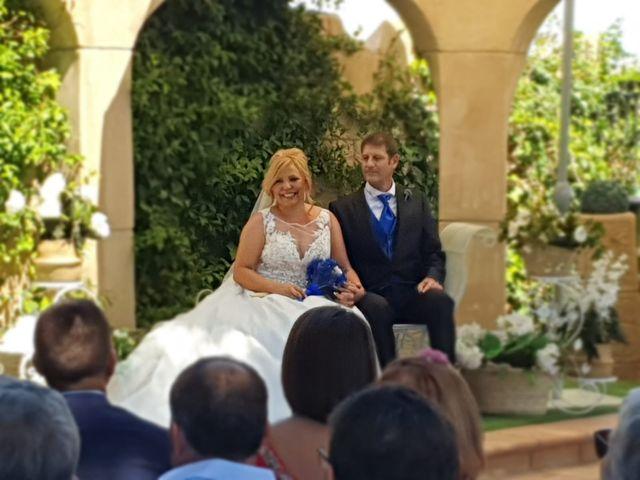 La boda de Ruben y Beirut en Pedrola, Zaragoza 27