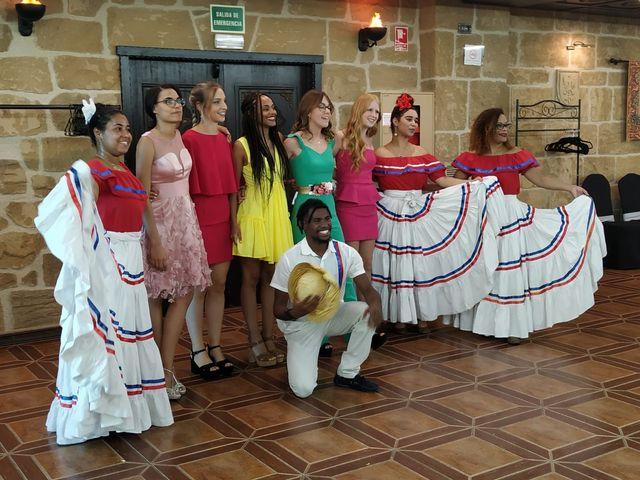 La boda de Ruben y Beirut en Pedrola, Zaragoza 29