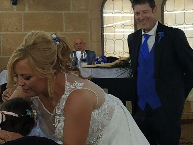 La boda de Ruben y Beirut en Pedrola, Zaragoza 30