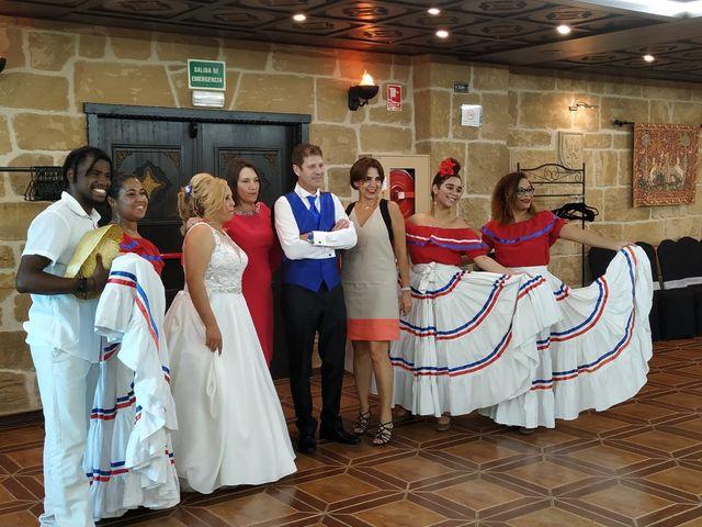 La boda de Ruben y Beirut en Pedrola, Zaragoza 31