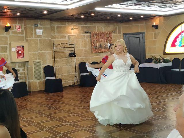 La boda de Ruben y Beirut en Pedrola, Zaragoza 32