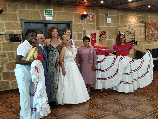 La boda de Ruben y Beirut en Pedrola, Zaragoza 34