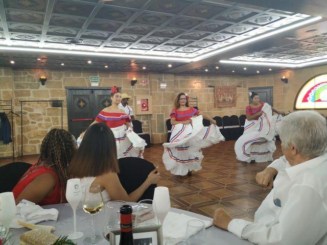 La boda de Ruben y Beirut en Pedrola, Zaragoza 35
