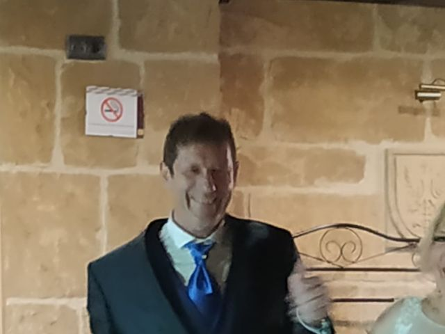 La boda de Ruben y Beirut en Pedrola, Zaragoza 36