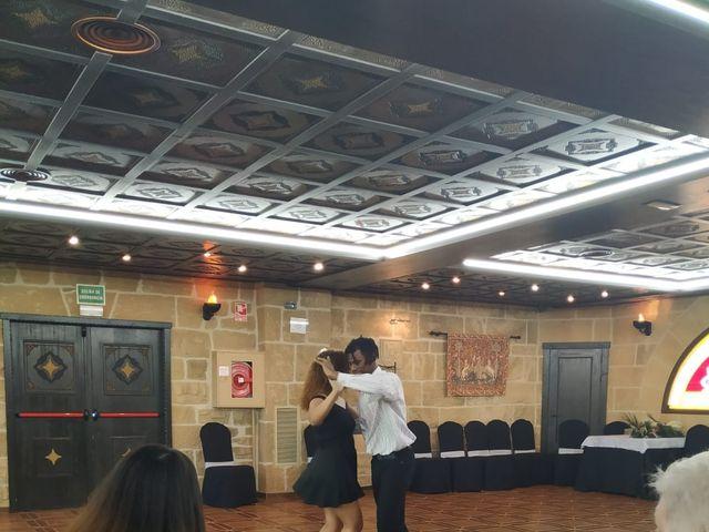 La boda de Ruben y Beirut en Pedrola, Zaragoza 38