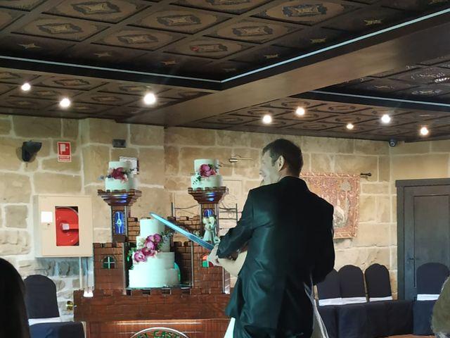 La boda de Ruben y Beirut en Pedrola, Zaragoza 39