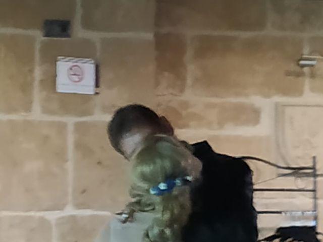 La boda de Ruben y Beirut en Pedrola, Zaragoza 40