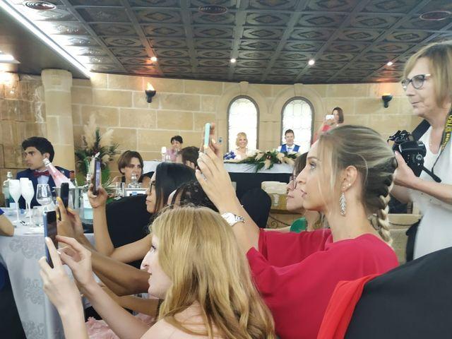 La boda de Ruben y Beirut en Pedrola, Zaragoza 44
