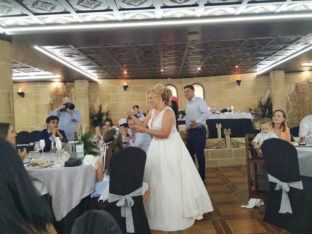 La boda de Ruben y Beirut en Pedrola, Zaragoza 45