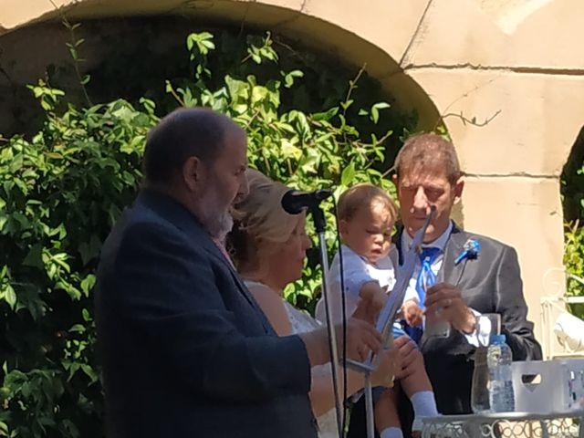 La boda de Ruben y Beirut en Pedrola, Zaragoza 49