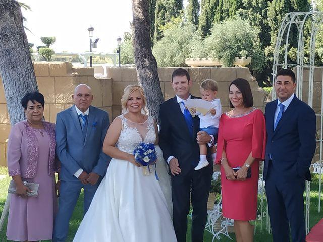 La boda de Ruben y Beirut en Pedrola, Zaragoza 51