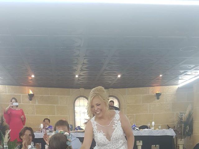 La boda de Ruben y Beirut en Pedrola, Zaragoza 52